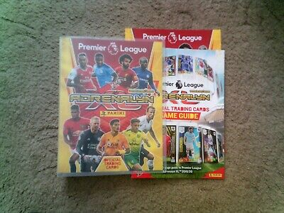 Panini Adrenalyn XL Premier League 19/20 - Limited Edition & Foils