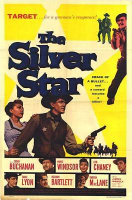 the silver star dvd