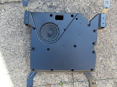 Smart Car Fortwo 451 Under Seat Sub Woofer / Bass Amplifier / 451 Models