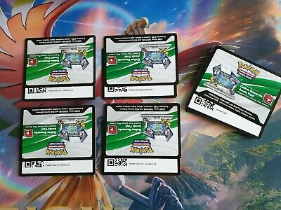 Pokemon 22 Hidden Fates Codes,Hidden Fates Charizard/Raichu/Elite Trainer Box