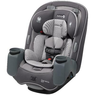 Safety 1st Grow and Go Sprint 3 in 1 Convertible Car Seat Baby Kids 5 to 100 lbs