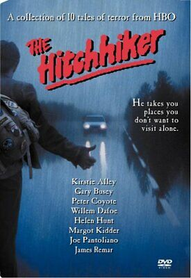 THE HITCHHIKER VOLUME 1 New Sealed 2 DVD 10 Episodes