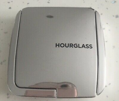 hourglass ambient lighting powder, Iridescent Strobe Light, Swatched See Photos