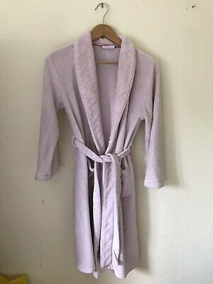The Little White Company Girls Dressing Gown