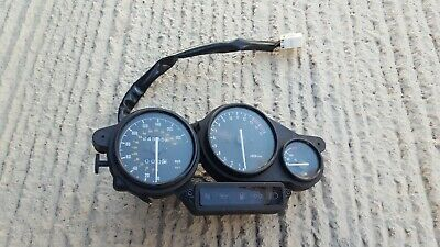 1994 Yamaha Yzf750 Clocks / Dash / Speedo