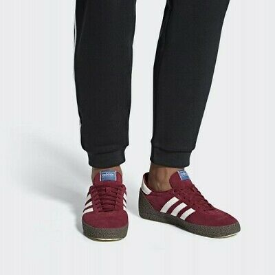 proteger capitalismo Calma  ADIDAS ORIGINALS MENS Montreal 76 Trainers Shoes Maroon/White AQ1016 UK  5,7,7.5 - £59.99 | PicClick UK