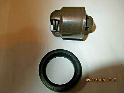 433379, 0433379 Thermostat & Seat Assembly, Evinrude, Johnson, BRP, OMC