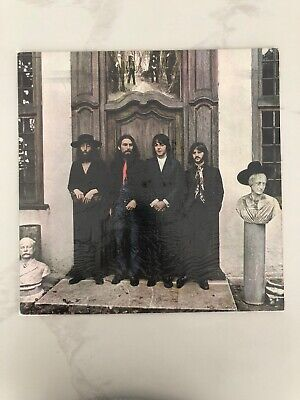 the beatles hey jude lp