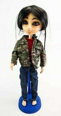 Pullip Taeyang by Groove/Jun Planning Custom Face-up Great Project Doll