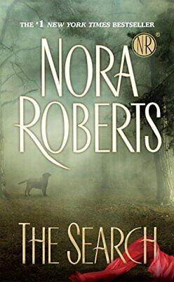 The Search by Roberts, Nora Book The Cheap Fast Free Post