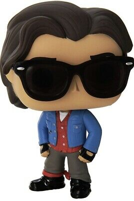 Funko Pop Movies:JOHN BENDER   Breakfast Club  JUDD NELSON-  #146 Out Of Box