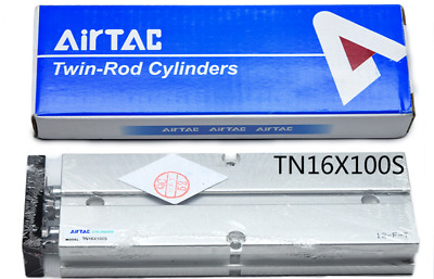 1PCS  NEW   AirTAC TN16X100S Cylinder free  shipping
