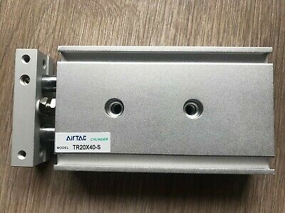 1PCS  NEW   AirTAC  TR20X40S Cylinder free  shipping