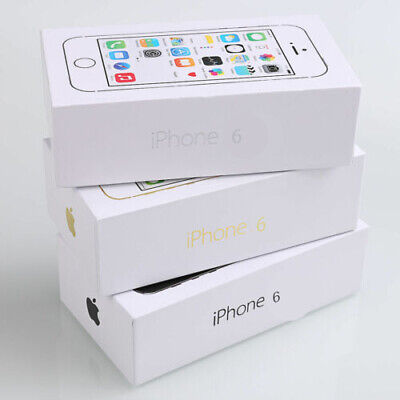 New Selead Apple iPhone 6 16GB 64GB Unlocked Smartphone Grey Sliver Gold Best !!