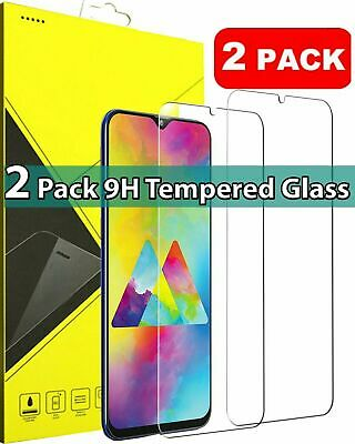 Gorilla-Tempered Glass Screen Protector For Samsung Galaxy A10,A20,A30,A40,A50Uk