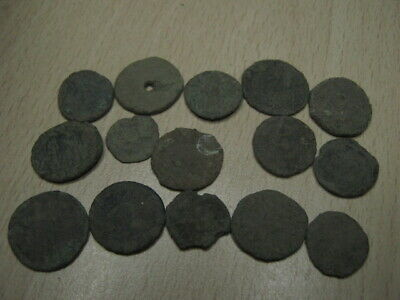 Ancient roman coins lot 21