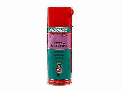 ADDINOL Kettenhaft-Spray / Kettenspray, mineralisch - 300ml
