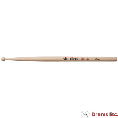 #MSBAG NEW VIC FIRTH SINGLE MARCHING SNARE STICK BAG