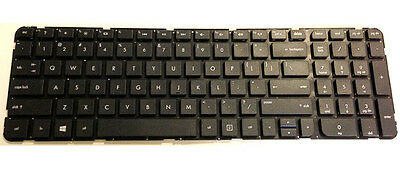 Keyboard for HP Pavilion G6-2209AX Laptop Notebook BLACK