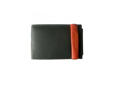 Dainese DNS Leather Wallet Black/Red