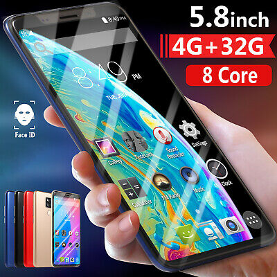 M20 Pro 4G +32G/64G Face Unlocked 5.8'' Android 8 Core Dual-SIM Smartphone