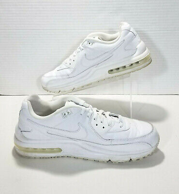 MENS NIKE AIR Max Wright 687974 007 Sneakers SHOES SIZE 13