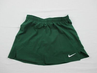 NEW Nike - Youth (Girls)'sGreen Dri-Fit Skort Shorts (M)