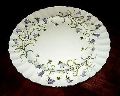 "Spode Canterbury Fine Bone China 10 3/4"" Dinner Plate(s)"