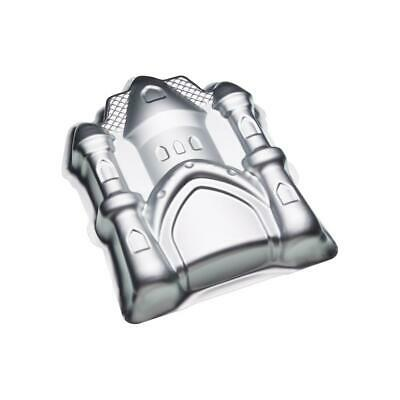 New Kitchencraft Sweetly Does It Castle Shaped Pan 30cm