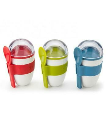 New Joie Yoghurt On The Go - Assorted Colours