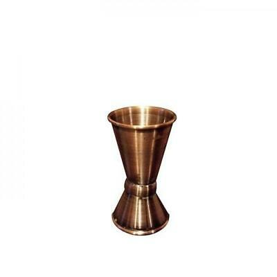 New Vin Bouquet Copper Antique Jigger 15ml / 30ml