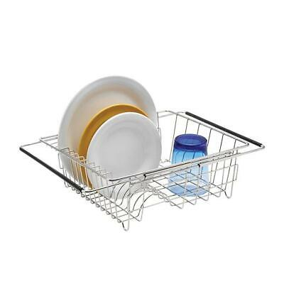 New Polder Expandable In-Sink Dish Rack