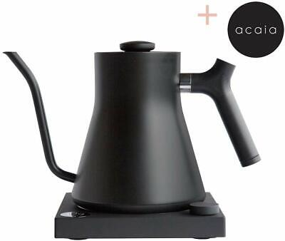 Fellow Stagg Ekg+ Bluetooth Connected Electric Pour-Over Kettle For Coffee And T