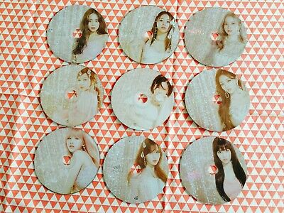 Twice Feel Special 8th mini album Disk only
