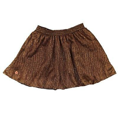 Girls Winter Xmas Christmas Day Party Skirt Age 8