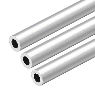 50mm dia x 16swg 995mm Long Aluminium Tube 2/""