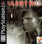 Silent Hill PS1 (Sony PlayStation 1, 1999) Complete CIB - Black Label - Tested