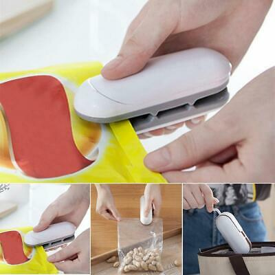 Simple Portable Mini Snack Plastic Bag Heat Sealing Machine ILOE