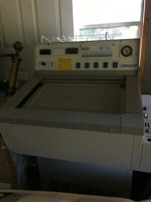 Bright   Cryostat Floor Standing / Microtome  Otf/As/Ec/Mr