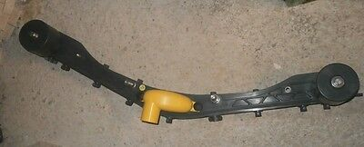 Comac 221278 Squeegee Assembly Simpla 2009 55Bt Pa