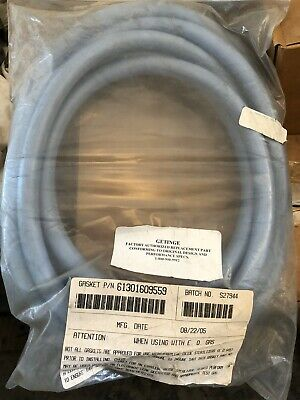 GETINGE STERILIZER AUTOCLAVE DOOR GASKET - New Part #61301609907 - BRAND NEW