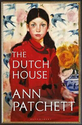 NEW The Dutch House By Ann Patchett Paperback Free Shipping