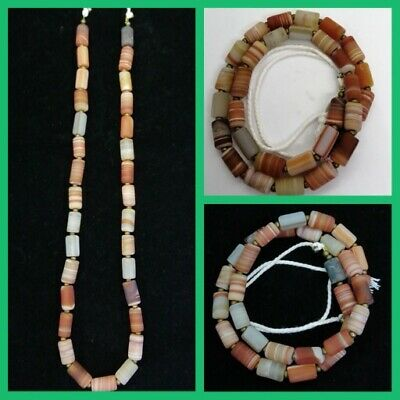 Ancient Roman Agate Round Beads Old Top Beautiful Roman Agate