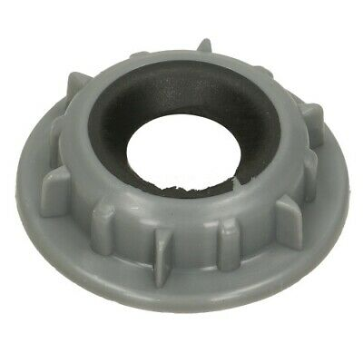 Replacement Dishwasher Top Spray Arm Fixing Nut For Ariston AG S (BK)