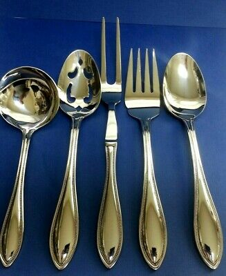 Wallace AMERICAN TRADITION Stainless 18//10 INDONESIA Silverware CHOICE Flatware