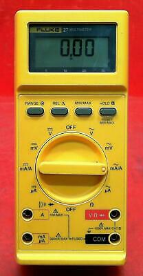 Fluke 27 AT416070225 Multimeter