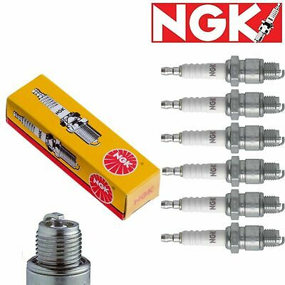 1085 Standard Spark Plug Pack of 6 Replaces IT27 NGK B9EFS