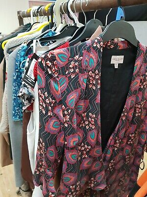 Wholesale joblot Womens high street  10kg mixed womens sizes  Clothes
