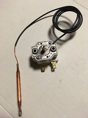 Cotherm Capillary Thermostat