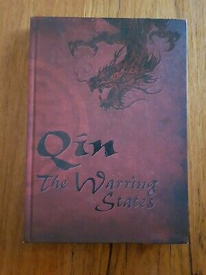 Qin The Warring States RPG